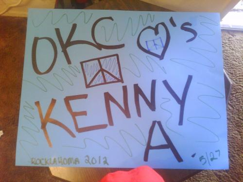 Our Signs #1