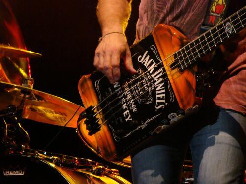 The Jack Daniel's Bass