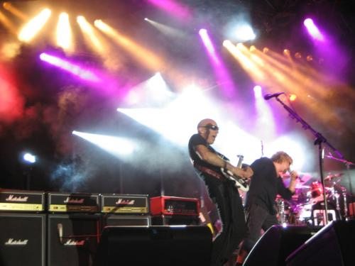 Chickenfoot @ Pistoia Blues