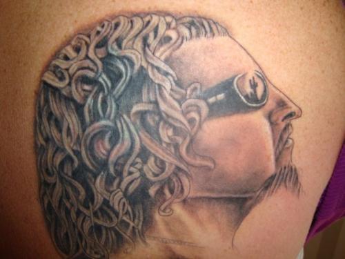 Sammy Tattoo
