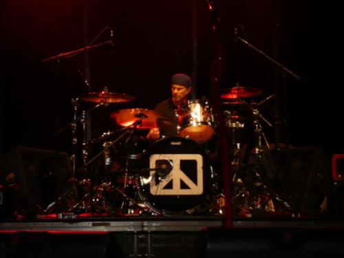 Chad Smith (Lignano Sabbiadoro)