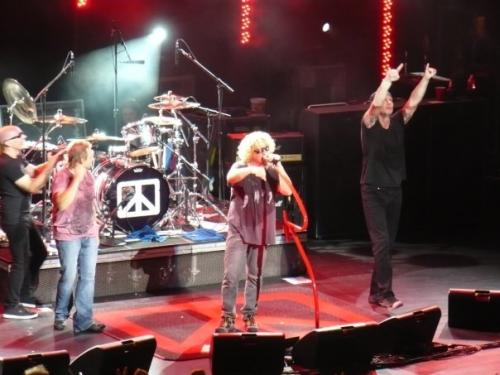 Chickenfoot Beacon