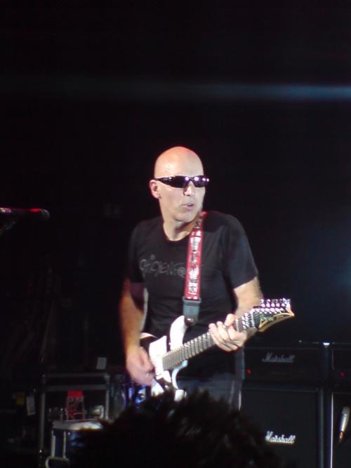 JOE  LONDON 2009