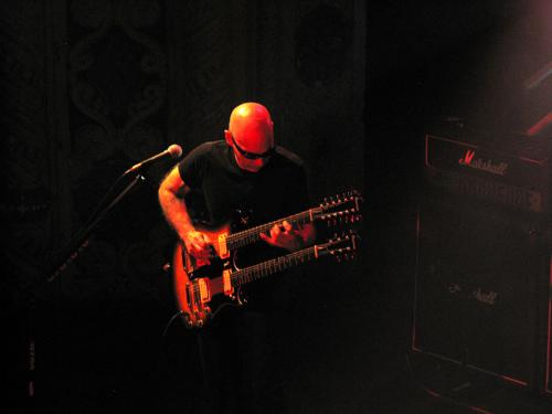 Joe on the 12-String