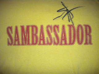 Sambassador