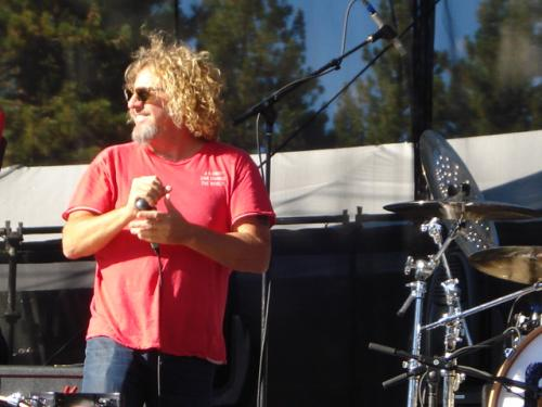 Sound check 9-11-2010 Tahoe